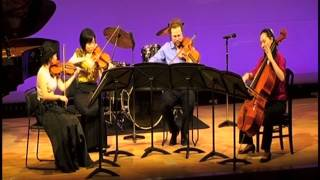 "Haydn String Quartet, Op. 76 #3 ""Emperor,"" II. Poco Adagio; Cantabile (2 of 2)"