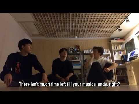 [ENG SUB] 180121 Lee Howon IG Live (with Feeldog & Hyuzy) - Talk cut Mp3