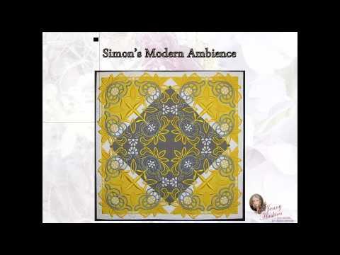 Jenny Haskins FREE Webinar - Simon's Modern Ambience