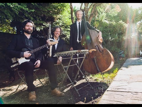 Jazz trio for hire, Bath, Bristol & Avon