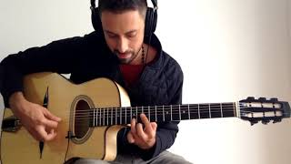 Gypsy jazz tabs,lessons and more at http://marketplace.live4guitar....