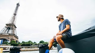 Here are top 4 reasons to visit Paris wakeboard wakeboard wakeboard wakeboard This guy definitely knows how to plan a trip to Paris During his summer break Dom Hernler decided to visit Paris by the Seine but why would he do it on a ...