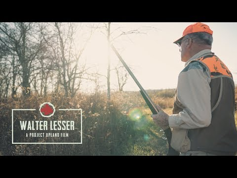 A Ryman Setter Story - Walt Lesser - Bird Hunting The Canaan Valley Of West Virginia