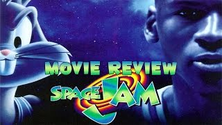 Space Jam Movie Review – (4 Reel Movie Club #17.2)