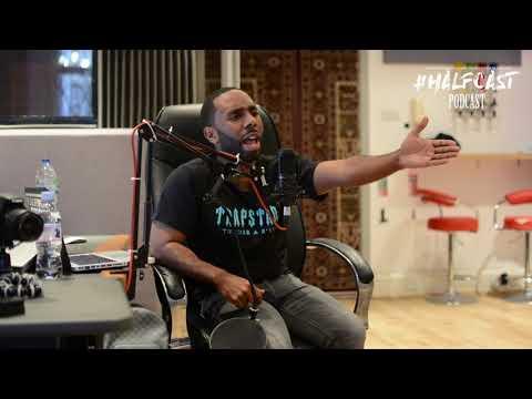 Was H&M Intentionally Being Racist? || HalfcastPodcast