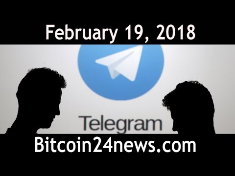 Telegram raises USD 850 mln in initial coin sale to private investors