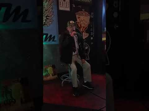 Paul at the RPM 3-16-18