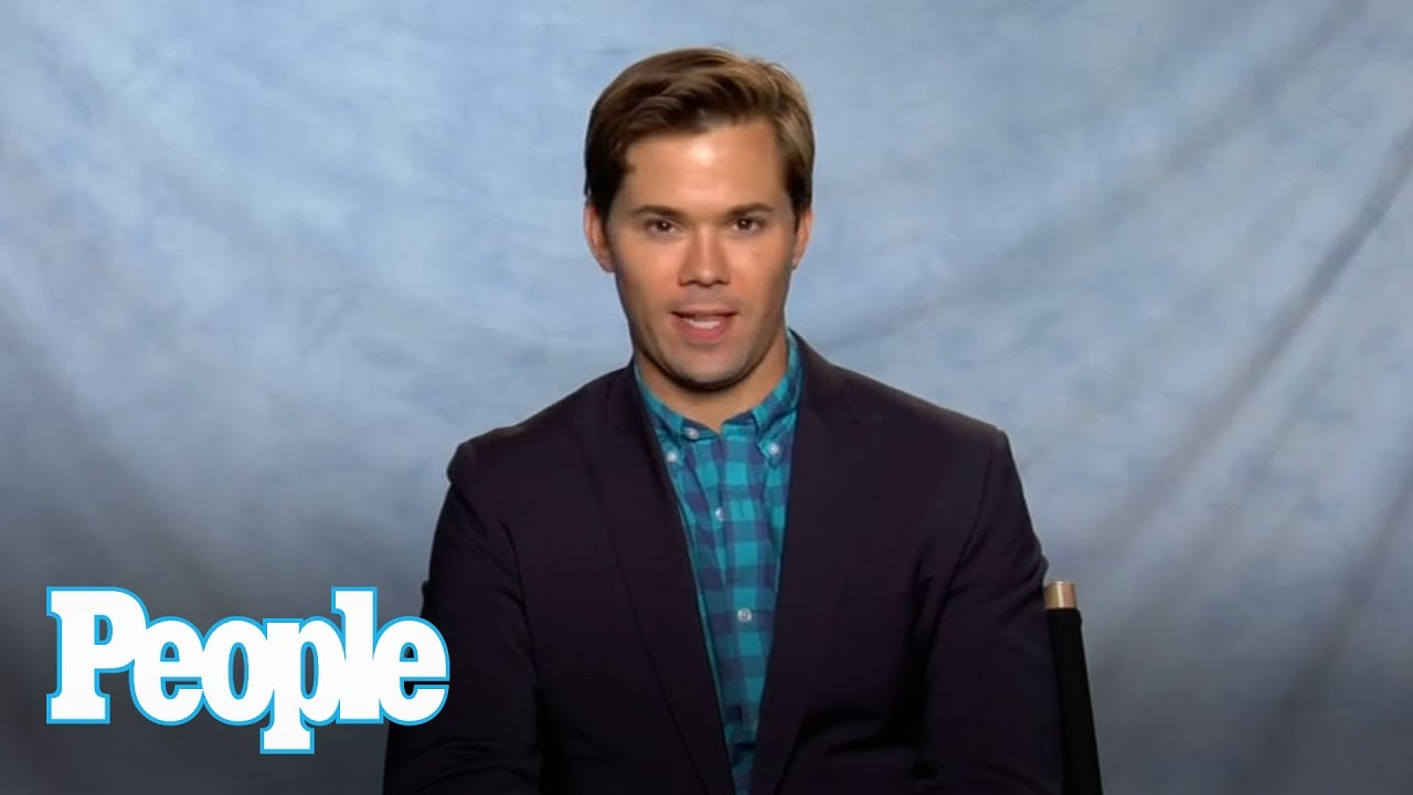 Andrew Rannells The New Normal Andrew Rannells...