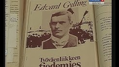 E.Gyllingin 135-vuotispäivälle omistettu näyttely