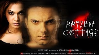 Krishna Cottage | Full Bollywood Horror Movie | Sohail Khan | Ishaa Koppikar | Ekta Kapoor