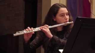 Suite Modale (Ernest Bloch) - I. Moderato, II. L