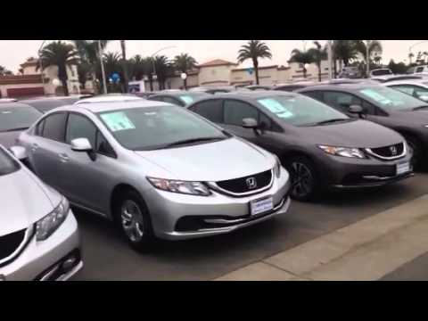 2013 honda civic lx ex comparison youtube. Black Bedroom Furniture Sets. Home Design Ideas