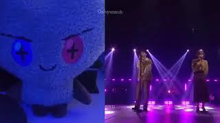 Junkyu(TREASURE) ft Akmu-How can I love the heartbreak you're the one I love
