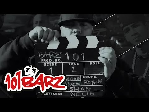101Barz - The Cypher - 1