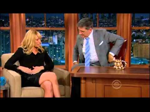 Craig Ferguson 6/24/13D Late Late Show Toni Collette XD
