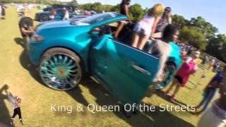 Stunt Fest Gainesville Florida June 7,2014