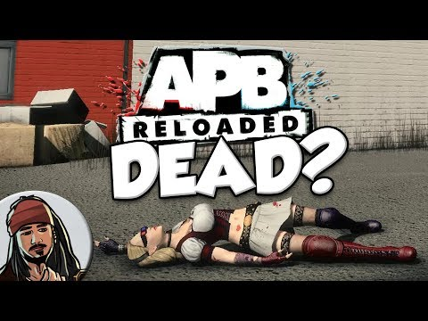 Is APB: Reloaded Dead? (Gameplay)