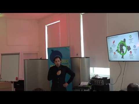 Blockchain Meetup - Mitschnitt aus dem FinTech Headquarter Frankfurt