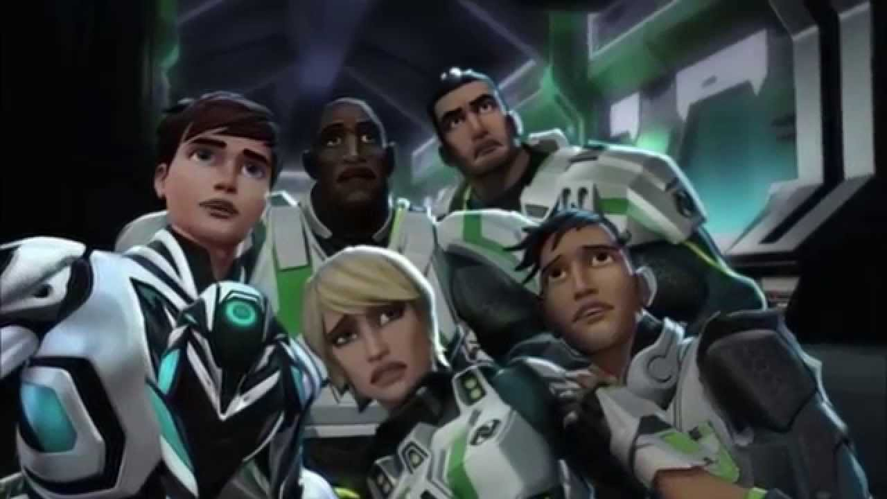 Download Elements of Surprise: Part One | Episode 13 - Season 1 | Max Steel