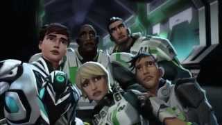 Download Video Elements of Surprise: Part One | Episode 13 - Season 1 | Max Steel MP3 3GP MP4
