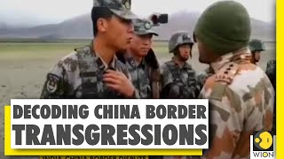 India-China faced off in Galwan valley | Does China want to call a truce?