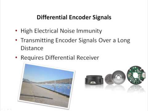 Best Practices for Motion Control: Stepper Motor and Encoder Selection (Webinar)