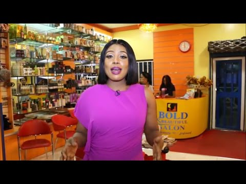 The 411 - Lifestyle - Bold & Beautiful Salon & Spa Abuja