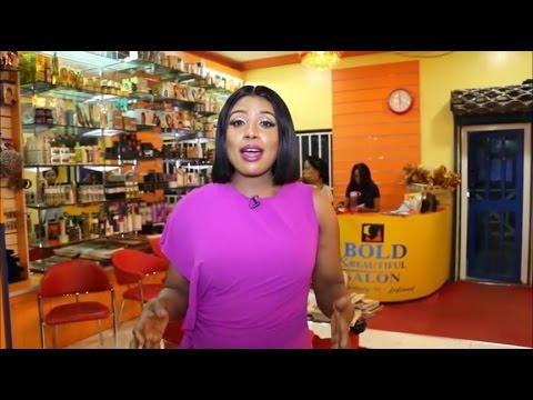 The 411 - Lifestyle - Bold & Beautiful Salon & Spa Abuja