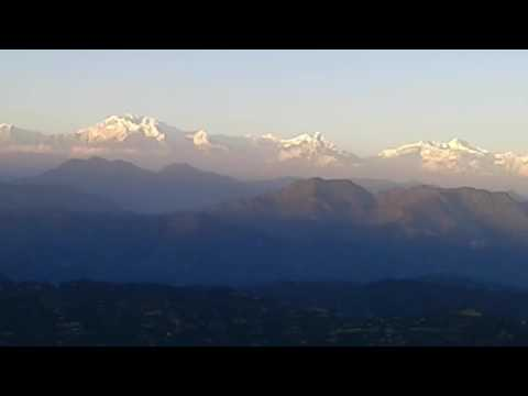 Palpa is a beautiful hill station located in mid-west part of Nepal.  Pleasant city to be visited.