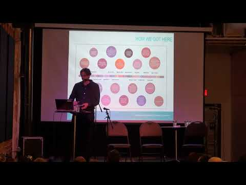 Useful Knowledge Society of Hamilton: Downtown Secondary Plan (Part 1 of 2)