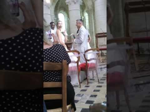 La cousine toute folle de joie de se marié streaming vf