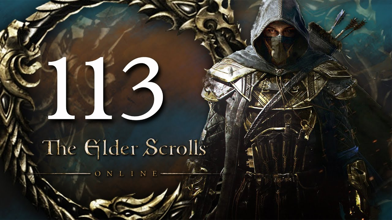 The Elder Scrolls Online Xbox One Gameplay - Lets Play ...