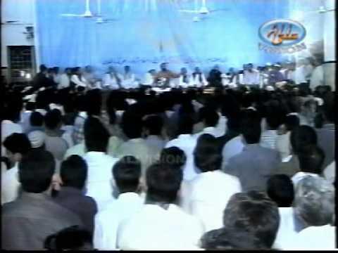 Jashn-e-Murtazvi Karachi 2004 Part4