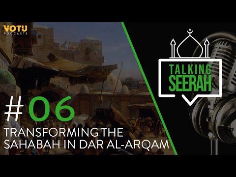 Talking Seerah: EP