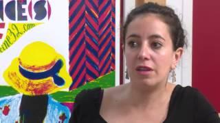 """Interview de Leyla Bouzid pour """"À peine j"""