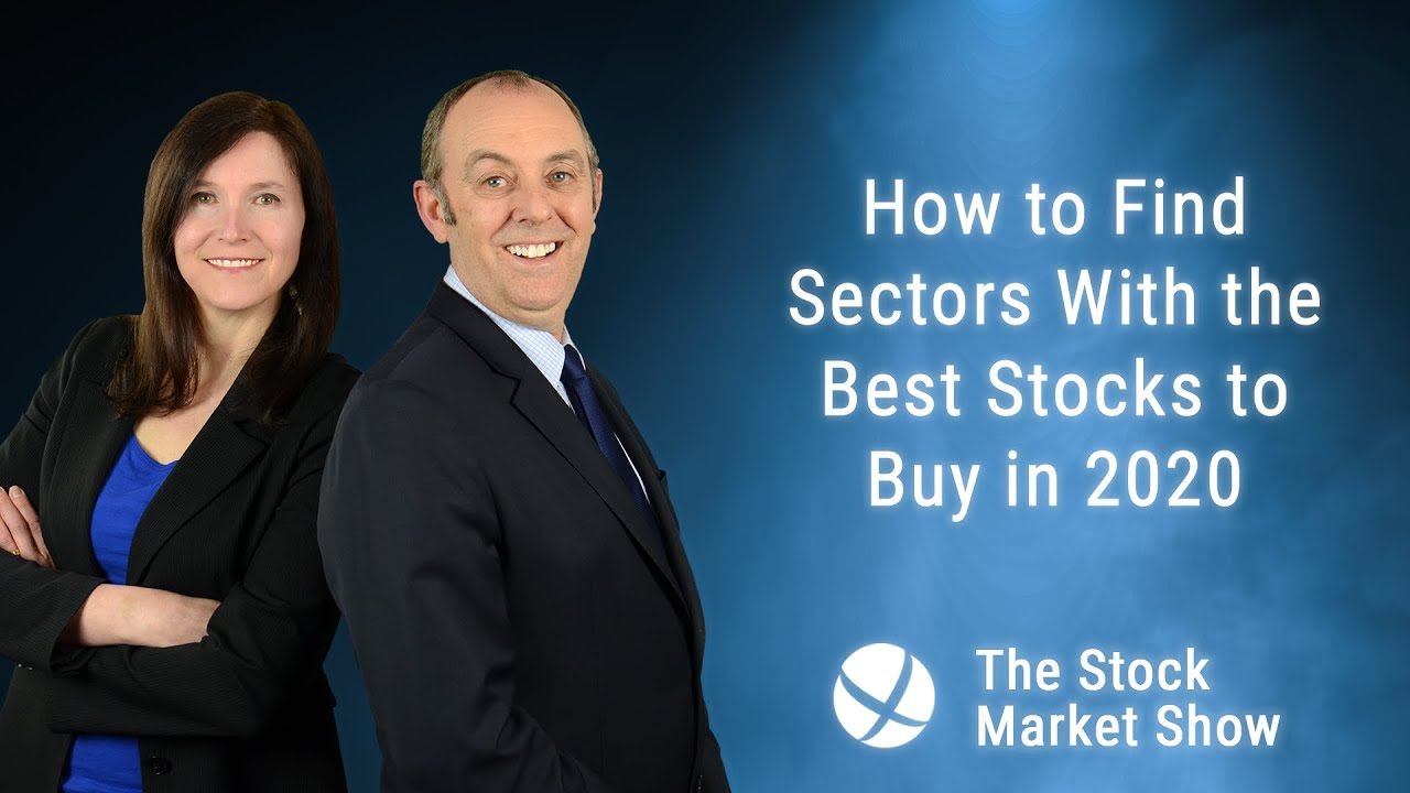 Best Stock For 2020.How To Find Sectors With The Best Stocks To Buy In 2020