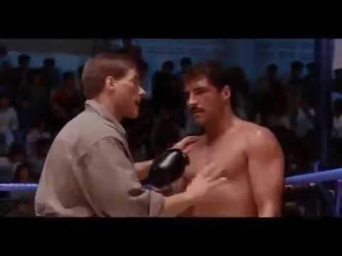 Descargar Video Kickboxer _ [audio español]****