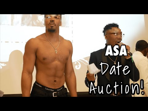 |Vlog No. 8| : ASA Date Auction | Savage Beauty