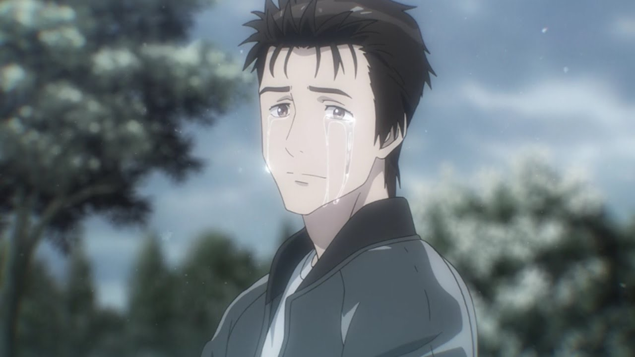 Girl Crying Quotes Wallpaper Parasyte The Maxim Episode 18 寄生獣 Review Quot Are You The