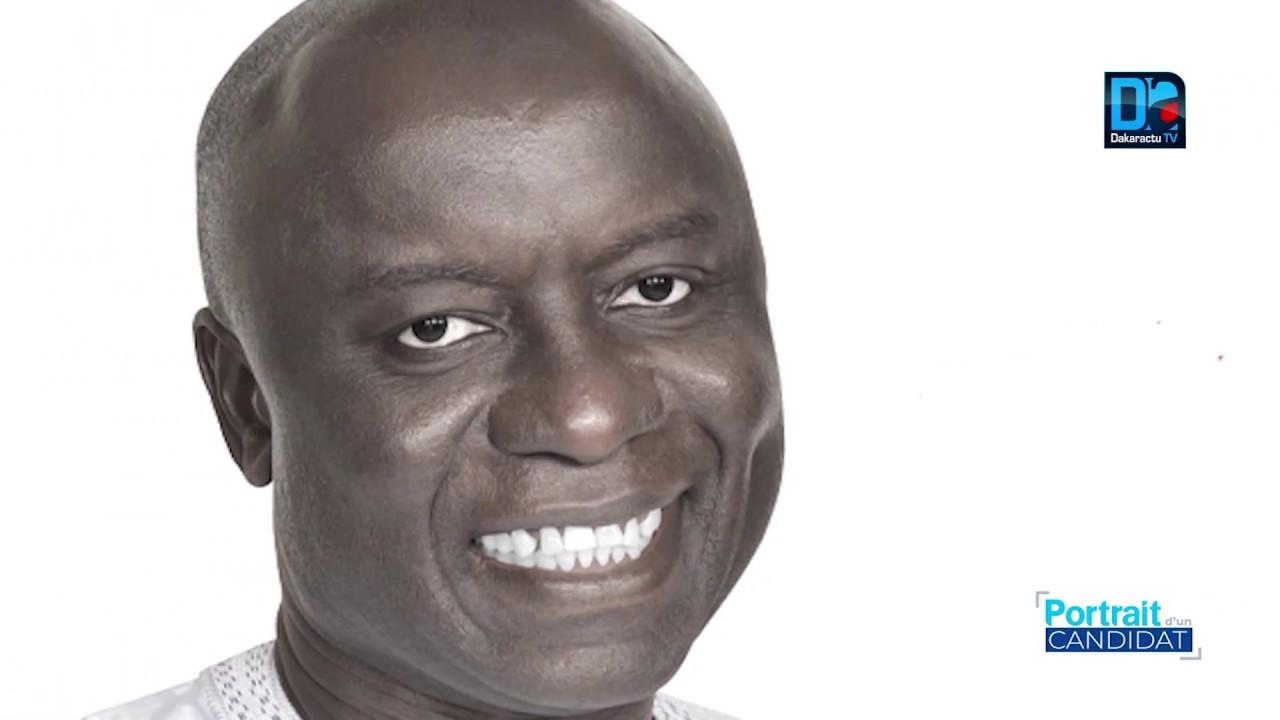 Portrait d'un candidat (4): Idrissa SECK, le perséverant