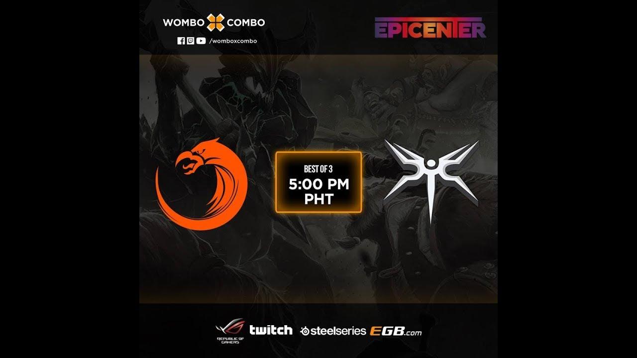 TNC Pro Team vs Mineski Game 2 (BO3) l Epicenter XL SEA Qualifiers