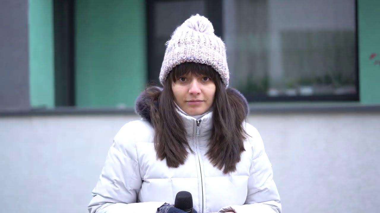 Colind în pandemie - Dă-I inima ta (Floreşti, Cluj)