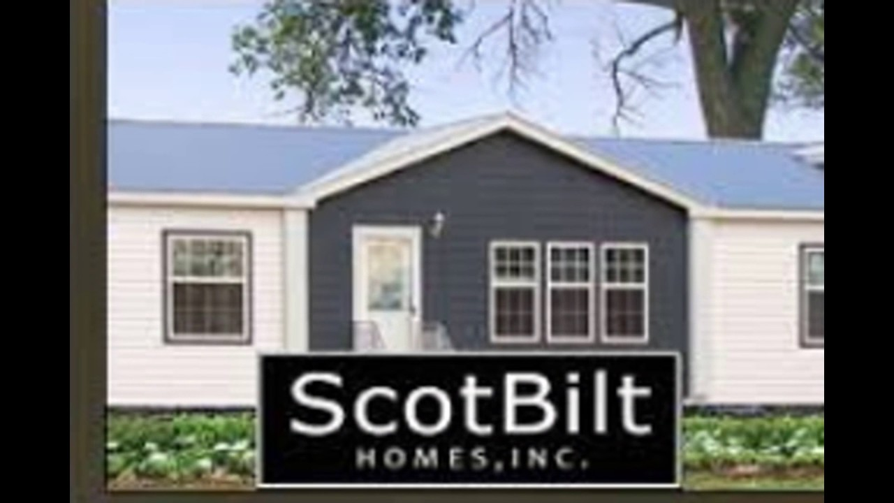 Scotbilt Homes Mobile Homes Modular Homes