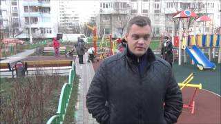 Жители о Марьино: ул. Люблинская, 130