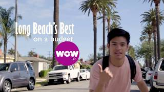 Long Beach's Best on a Budget (A 2-minute Travel Guide)