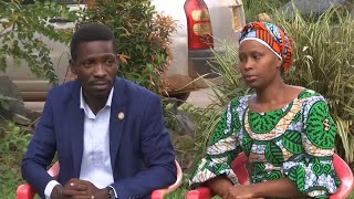 Bobi Wine says military raided home as he rejects 'rigged' Uganda election results