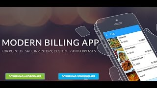 Mobile Pos Software