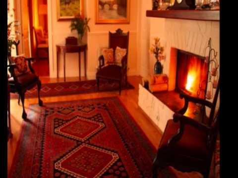 Karen Brown's Sallyport House, Kenmare, Ireland