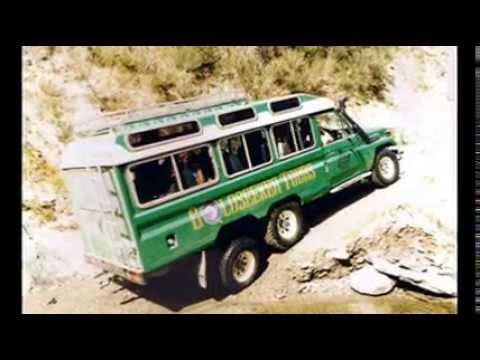 Land Rover Defender 6x6 Sri Lanka Doovi