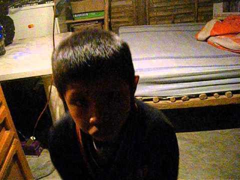 Parla Americano en la Huasteca Potosina
